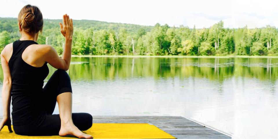 7 façons de vous détendre davantage