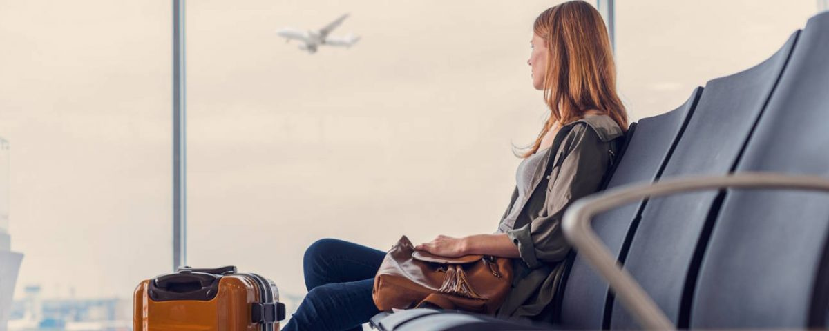 voyager sans stress